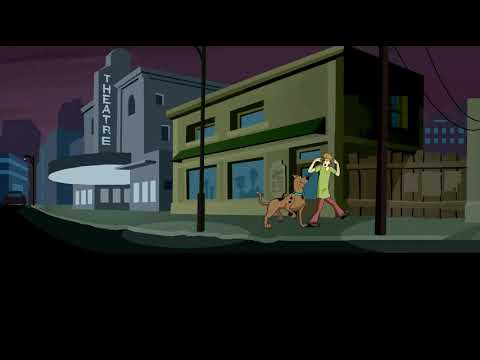 What's new scooby-doo: it's mean it's green and it's the mystery machine preview