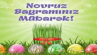 Novruz Bayramina Aid Seir Gul Acan Novruzun Solmasin Vətən Youtube
