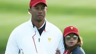 The Untold Truth Of Tiger Woods