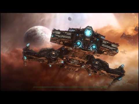 StarCraft 2 Useful Cheats