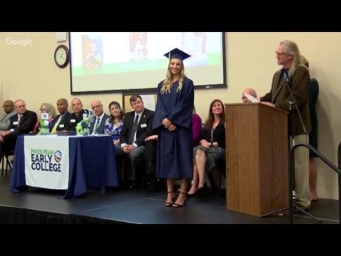 Pikes Peak Early College, 2018 Graduation Live Stream