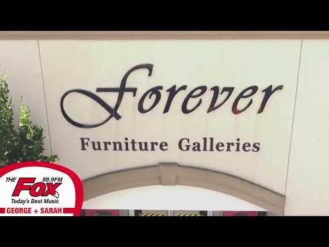 Forever Furniture - Ultimate Overstock Liquidation Sale