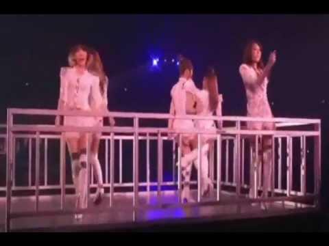 Girls' Generation - You-aholic with Lyrics