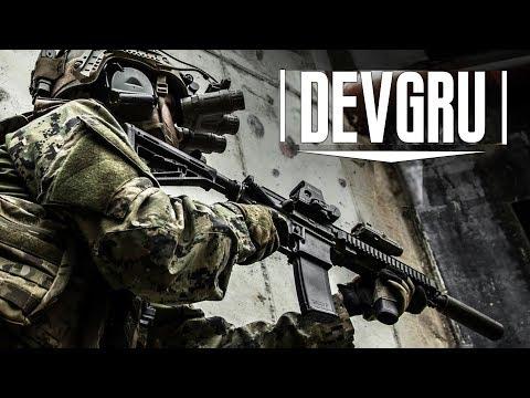 DEVGRU Seal Team Six -