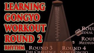 Round 2 Rhythm