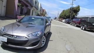 Первое видео из Сан Франциско - Ромеро(Ромеро в Калифорнии., 2014-05-26T21:00:03.000Z)