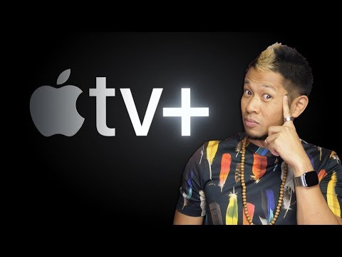 Apple TV+: Everything You Need To Know