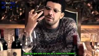 Drake - Headlines VIDEO(sub-español)