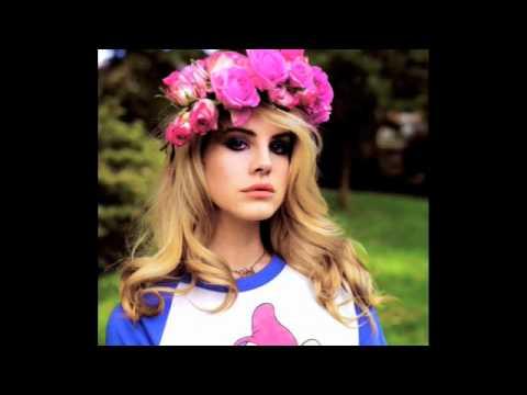 Lana Del Rey - Diet Mtn Dew