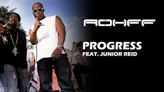 Смотреть клип Rohff Ft. Junior Reid - Progress