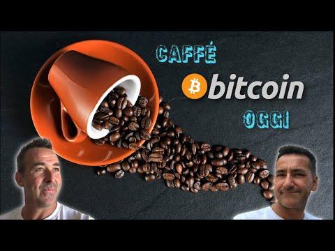 Caffé Bitcoin Oggi Le News delle Crypto in Pillole 20 Settembre 2021
