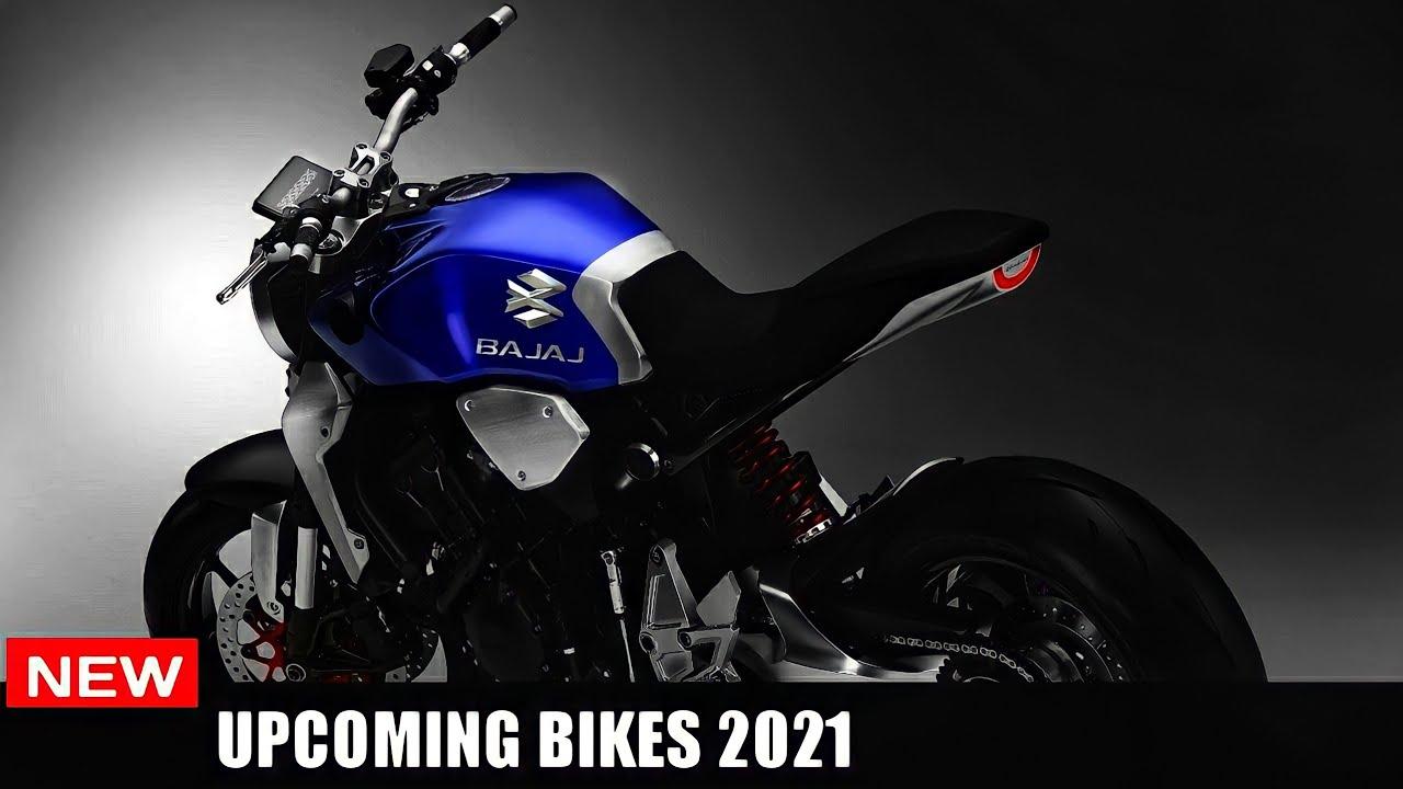 Best 16 Awaited Upcoming Bikes In 2021 | Honda, Yamaha | Price & Launch Date?