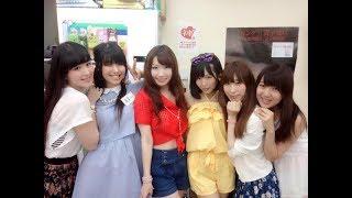 カタモミ女子元日LIVE@TSUTAYA O-EAST 出演メンバー 平塚由佳、潮田ひか...