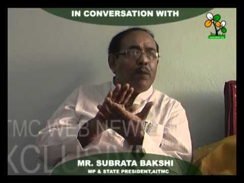 In Conversation with Mr. Subrata Bakshi