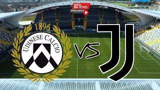 Udinese 2 vs Juventus 1 23 07 20 Liga Italia
