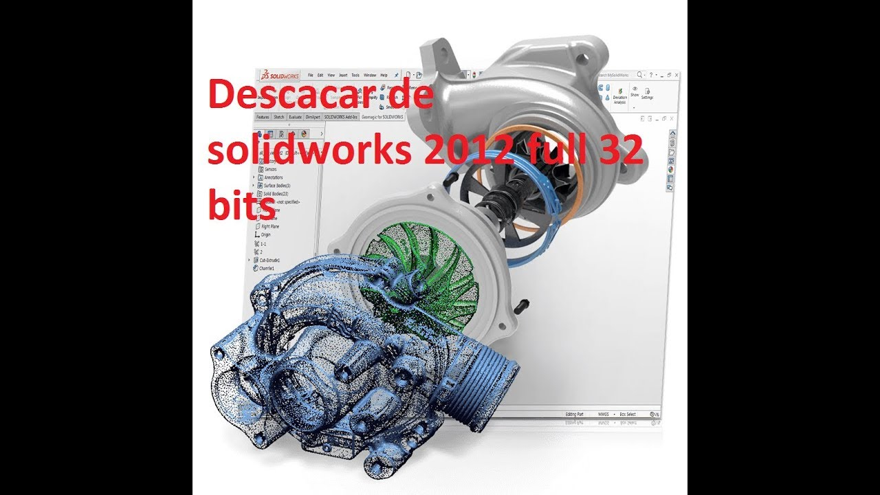 solidworks 2012 free download with crack 32 bit