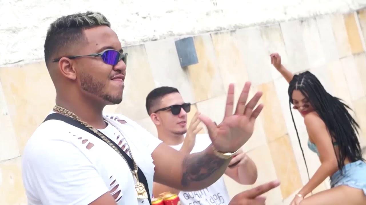 MC LEKO FEAT MC DANNY - QUARENTENA  ( VÍDEO CLIP OFICIAL )