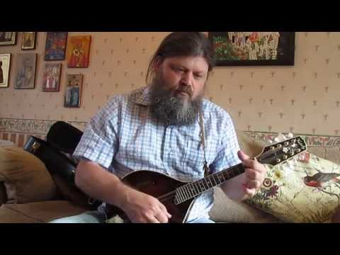 Easy Mandolin lesson - Forever Young by Bob Dylan