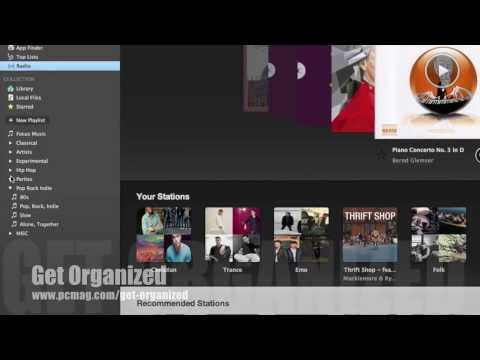 Get Organized: Clean Up Spotify