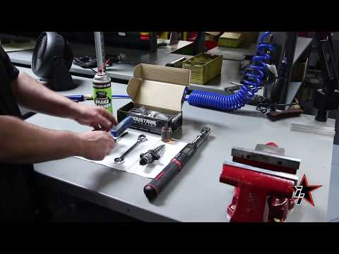 Industrial Injection Diesel Performance Nozzle Swap How To Guide