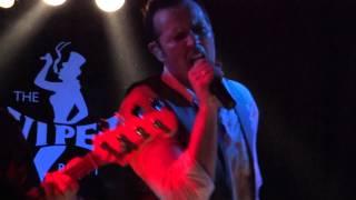 Scott Weiland Band - Frances Farmer (Nirvana cover) - Live @ Viper Room 5/24/2011