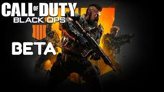 """Call of Duty:Black Ops 4: """"Beta Gameplay"""" With Viewers (Bo4 Multiplayer Beta)"""