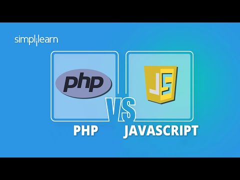 Your Ultimate Guide to Understand PHP vs. JavaScript