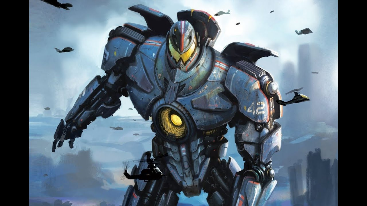 PACIFIC RIM 2: PLOT AND INFORMATION - YouTube