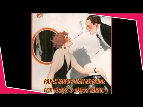 Do You Love 1920s Music Duets  @Pax41