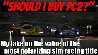 Is Project CARS 2 Still Worth Buying?