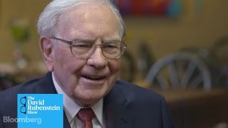 The David Rubenstein Show: Warren Buffett on His Early Career in Finance thumbnail