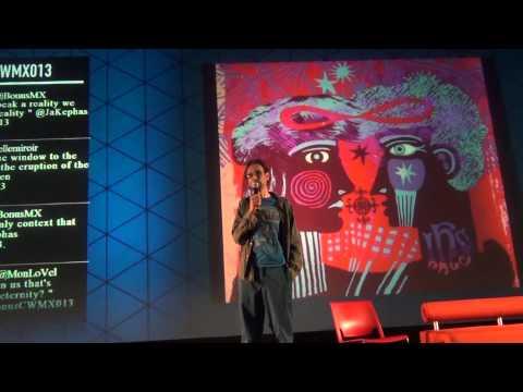 "Jasun Horsley Bonus MX Presentation: ""The Soul's Eruption"""