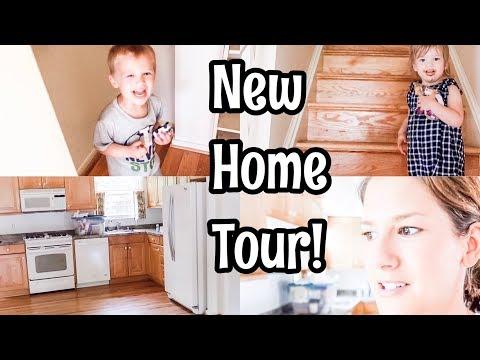 NEW HOUSE TOUR ~ 2019