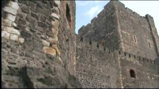 Carrickfergus Castle County Antrim Northern Ireland Haunted Location