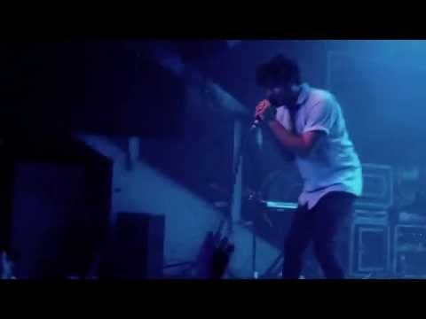 Young The Giant - Daydreamer - Live Milan 2014
