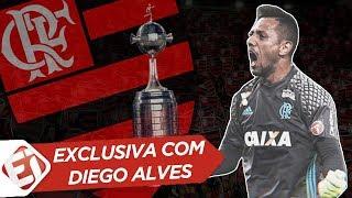 DIEGO ALVES: