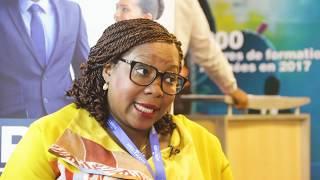 Emission - Leitmotiv' AfricTalents 2018 - Deuxiéme Partie