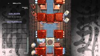 Ikaruga Gameplay PC HD
