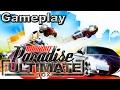 Burnout Paradise - Gameplay