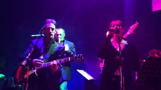 Nothing Compares 2 U - Melody Cool - Live AL51 Club 16/03/2012 [HD]
