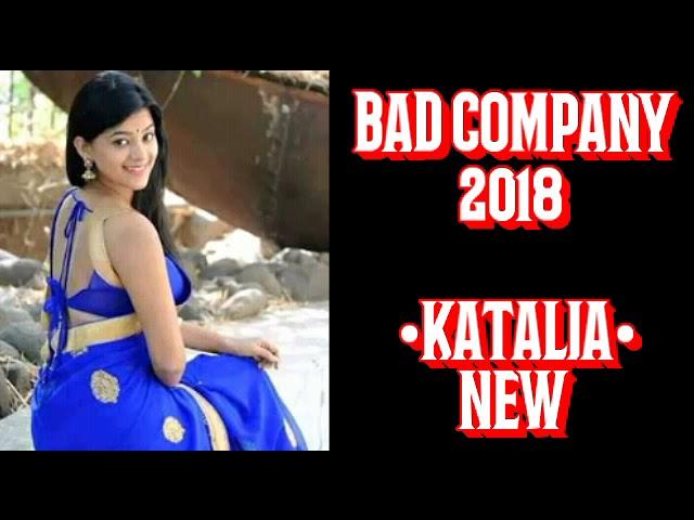 KATALIA NEW HIT_BAD COMPANY (LIL MERI X BOSS THACKZITO) #1
