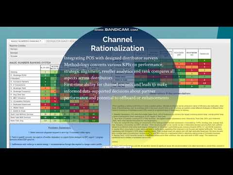 How to Build a Leading IT Channel Sales Operation Part 3: Channel & Reseller Analytics