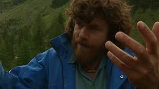 Vor 20 Jahren: Tod in den Alpen