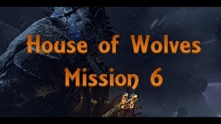 Destiny: House of Wolves Mission 6 (Kell of Kells)