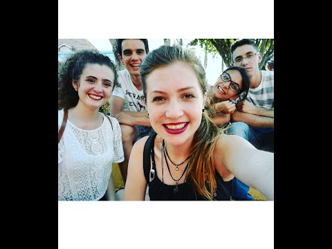 VLOG: Hop Hari 2015 Terceirao | Brenda F.