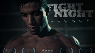 Fight Night Legacy Series Trailer