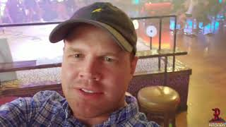 IRL From Las Vegas. Karaoke?! Pog!