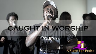 Still Shadey (ft. Deborah Darling, Emmanuel Smith & SamRuth) - Still Shining | Caught In Worship