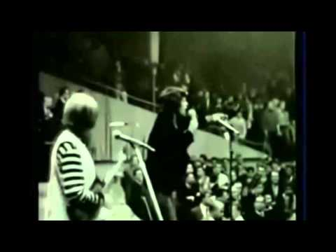 The Rolling Stones - Andrew´s Blues 1964 Fuckin Andrew""