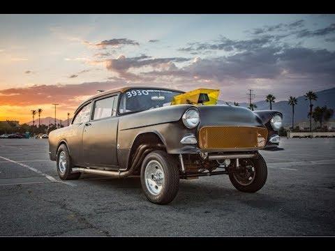 Finnegan's Garage Ep.50: A Ramp Truck Update, a Hoonigans Callout, Blasphemi Burnout